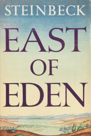 East_of_Eden_(1952_1st_ed_dust_jacket)